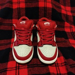 low priced 37fbe be070 Men s Nike Dunk Low Shoes on Poshmark